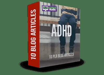 ADHD-plr-articles-feat