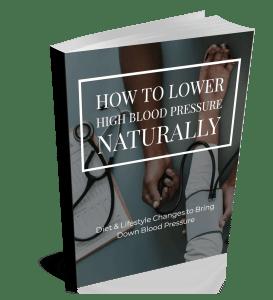 Blood Pressure E-book Cover