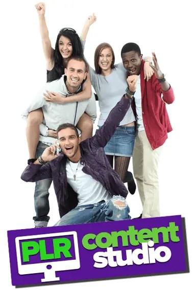 PLR Content Studio Audience
