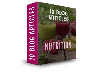 nutrition-plr-feat