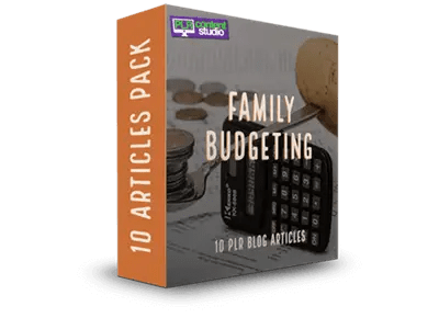 Family-budget-plr-articles-feature