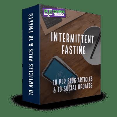 Intermittent-Fasting-PLR-Feat