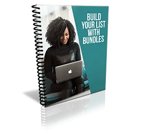 Build Your List With Bundles from WhiteLabelPerks