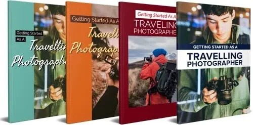 Photography PLTR Report Covers