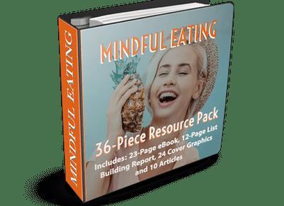 mindfuleating-plr-pack