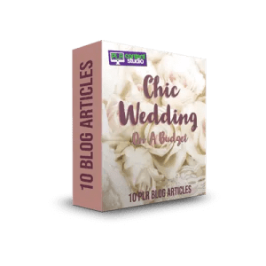 chic-wedding-plr-aritcles