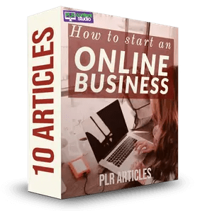 online-business-plr-articles pack
