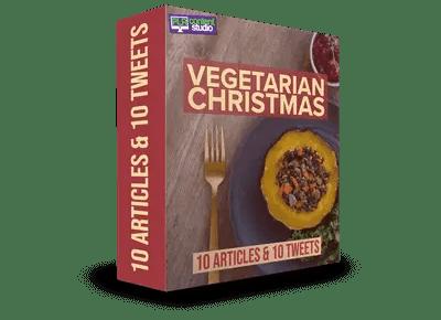 vegetarian-christmas-plr-articles pack