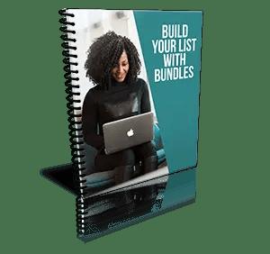 build your list with bundles whitelabelperks