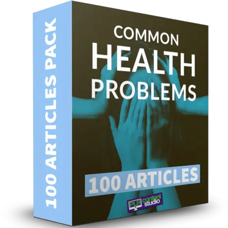 common-health-problems-plr-articles-pack-single