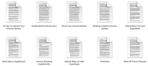 Boost-immune-system-plr-articles