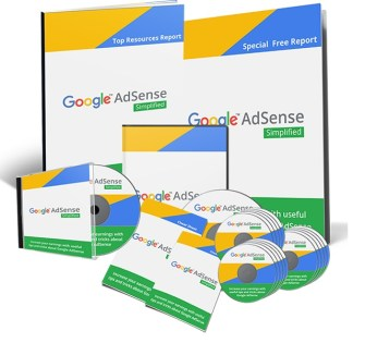 Google AdSense Simplified review