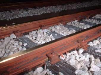 Model Railway Layout Ballasting Service