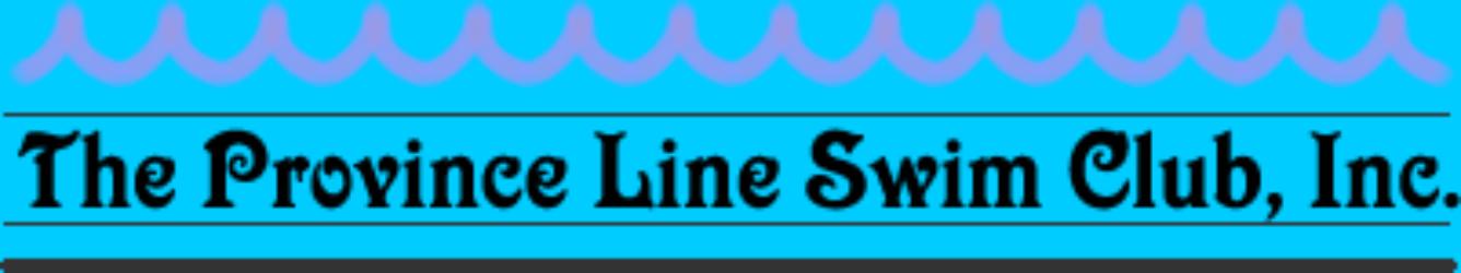 Province Line Swim Club