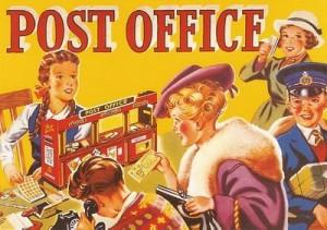 VintagePostOffice