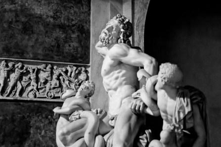 Lacoonte - Musei Vaticani