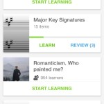 How to Use Memrise to Complete the Summer Theory Challenge!!!