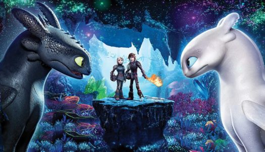 How to Train Your Dragon: The Hidden World - Plugged In