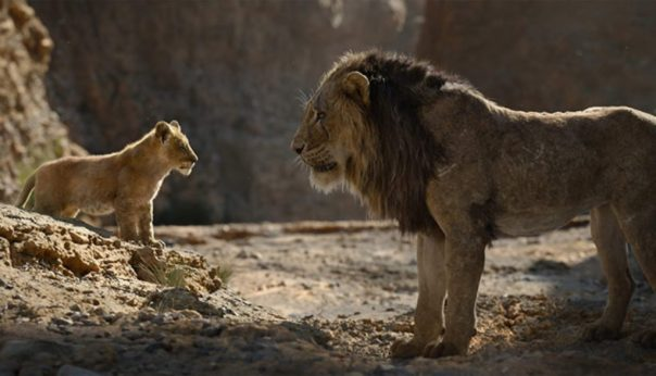 The Lion King (2019) - Plugged In