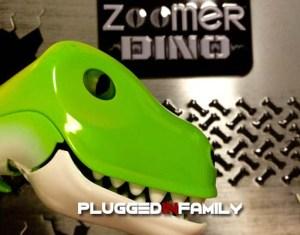 Zoomer Dino Instructions