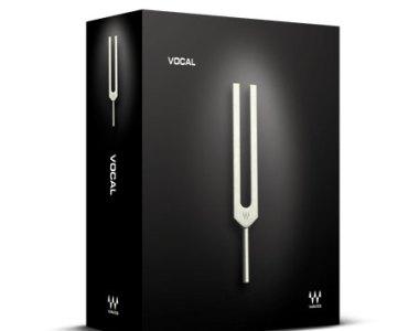 Waves Vocal - FX Bundle