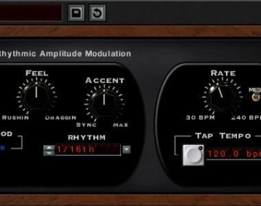 Soundtoys Tremolator - Tremolo