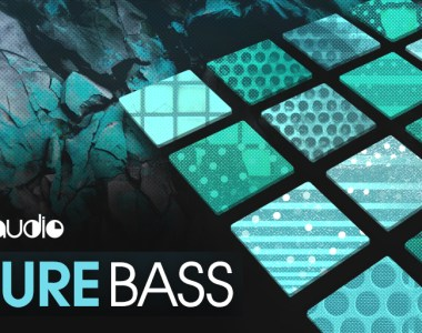 Niche Audio Future Bass - Maschine Expansions