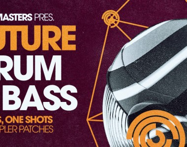 Loopmasters Future Drum & Bass - Sample Packs