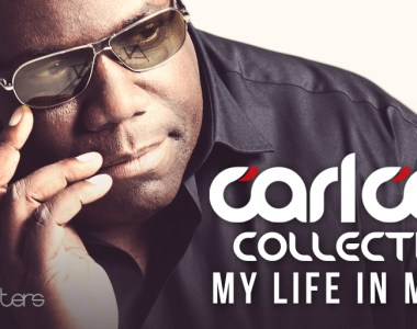 Loopmasters Carl Cox Collective - My Life In Music - Sample Packs