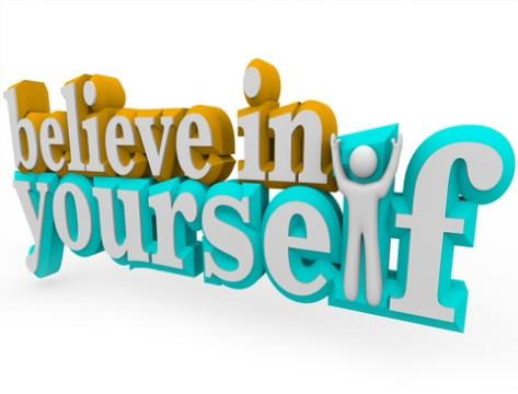 Really believe it!
