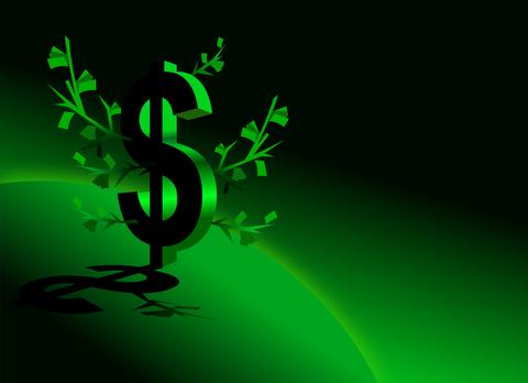 make money be happy