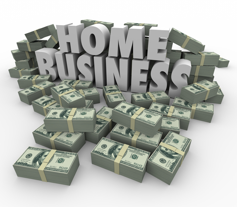 homebusiness money money money