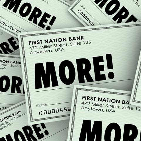 make more money!