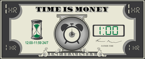 don't waste time or money!