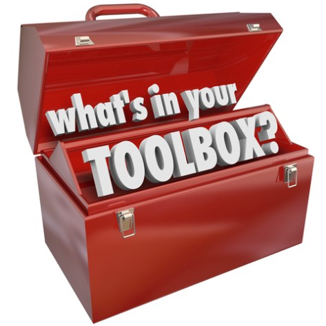 Internet Marketing Toolbox
