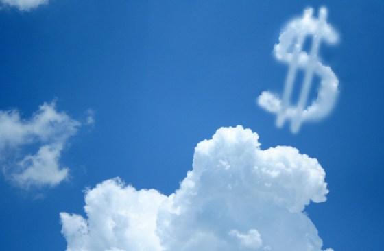 visualize dollars