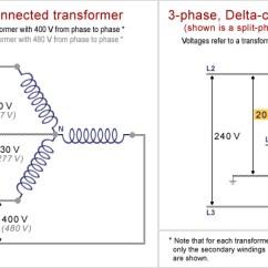 480v Transformer Wiring Diagram 7 Pin Rv High Voltage Single Phase Great Installation Of For 480 Volt To 240 Rh 28 Schulverein Eichwalde De