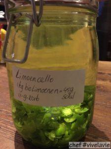 Limoencello