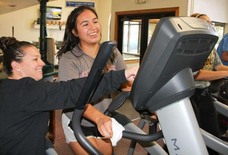 Local Fitness Experts Offer Practical Tips To Achieve 2019 Wellness Goals Plumas News
