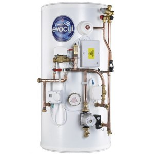ThermaQ Evocyl He Indirect PP 1 Zone150L
