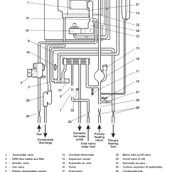 Schematic Wiring Diagram Of A House Goodman Electric Furnace Boiler Manuals: Alpha Cd35c