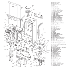 Worcester Bosch 24i System Boiler Wiring Diagram Bmw E46 Boot Guide Servicing Filters Free Engine Image For User