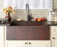 A GREAT history on Apron Front Sinks - Plumbed Elegance ...