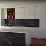 Architectural Kitchen Plumbejoinery