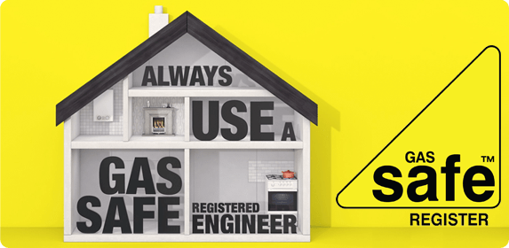 Gas Safe Plumber Chesterfield