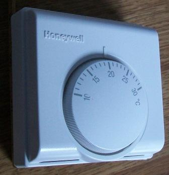 Honeywell T6360 Automatic Room Thermostat  32000390
