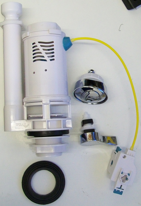 kitchen drain pipe confidential audiobook free download viva dual flush cable button or lever operation valve ...