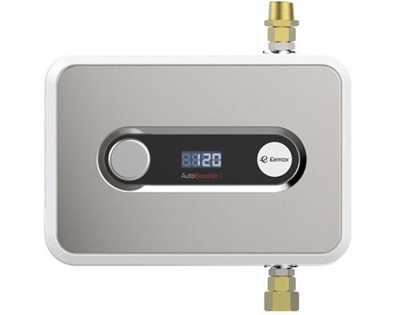 eemax water heater booster review product image