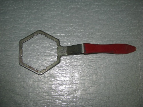 kitchen sink strainer qvc.com shopping drain wrench by pasco