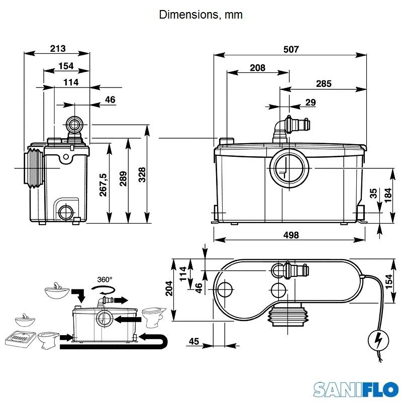 Sanibestpro Wiring Diagram : 26 Wiring Diagram Images